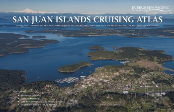 San Juan Islands Cruising Atlas