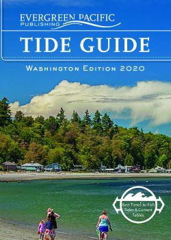2020 Tide Guide WA Edition