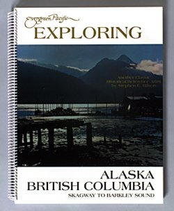 Exploring Alaska and British Columbia