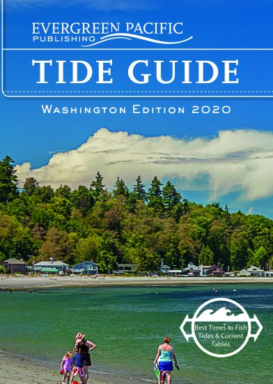 2020 Tide Guide WA Edition - Click Image to Close