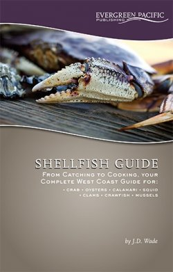 Evergreen Pacific Shellfish Guide