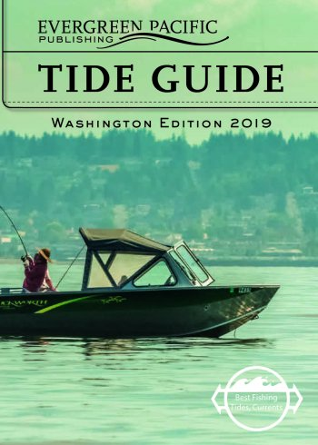 2019 Tide Guide WA Edition