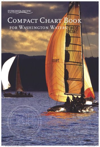 Compact Chart Book for Washington Waters