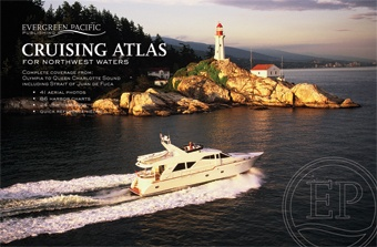 Cruising Atlas for Northwest Waters - Click Image to Close