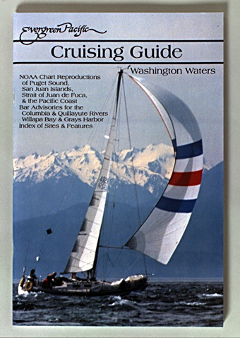 Cruising Guide to Washington Waters - Click Image to Close