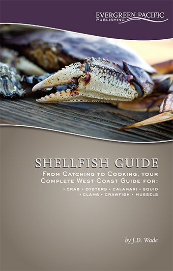 Shellfish Guide - Click Image to Close